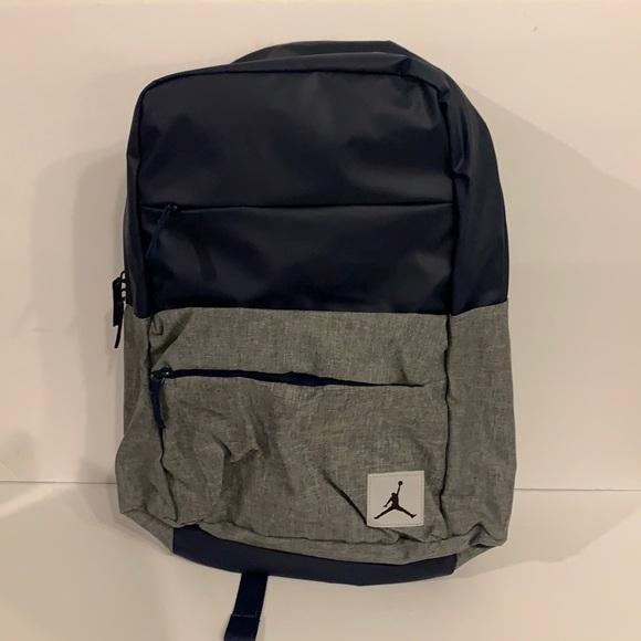 **New** Nike Jordan Backpack